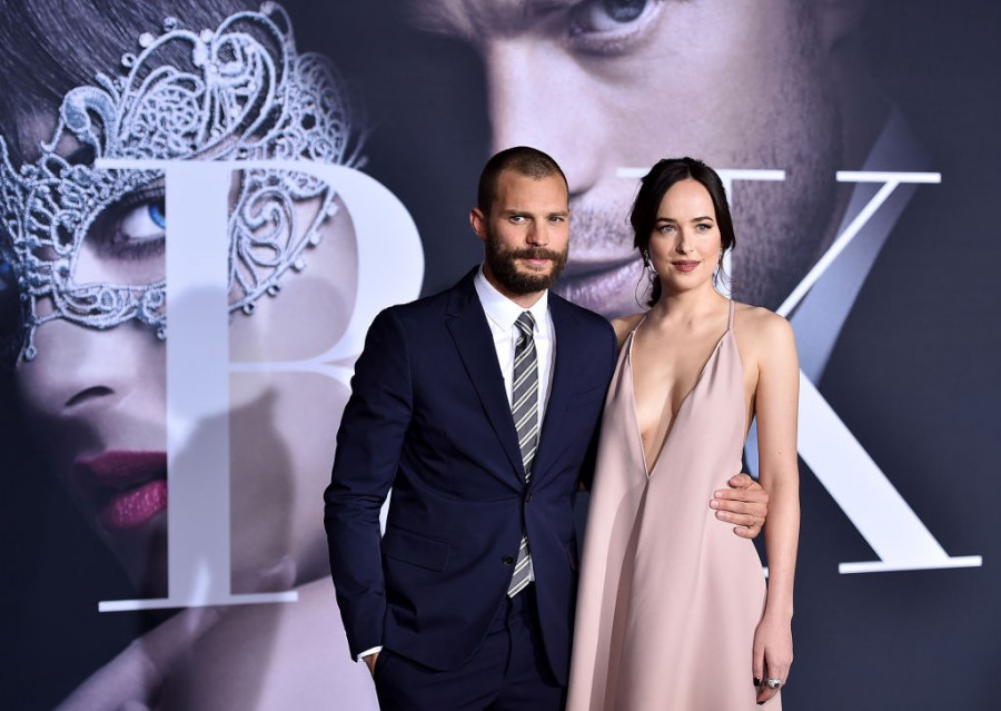 """Premiere Of Universal Pictures' """"Fifty Shades Darker"""" - Arrivals"""