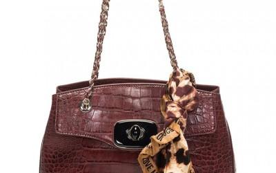 Torba Love Moschino, www.fashiondays.si, 134,90 €