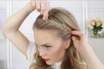Kitka na glavi: 4 različni stili
